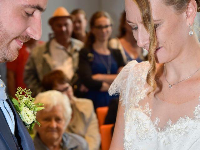 Le mariage de Sébastien et Lucie  à Trilport, Seine-et-Marne 16