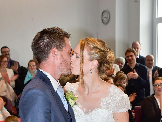Le mariage de Sébastien et Lucie  à Trilport, Seine-et-Marne 19