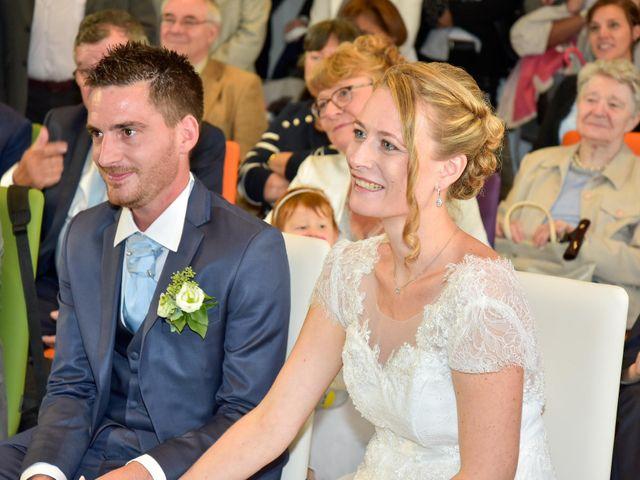 Le mariage de Sébastien et Lucie  à Trilport, Seine-et-Marne 22