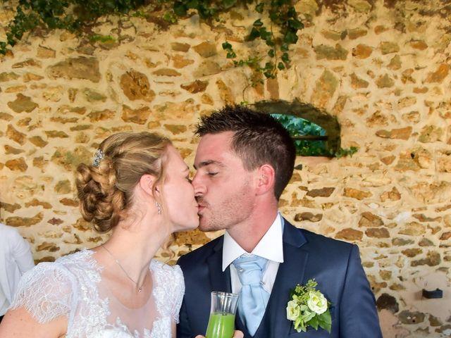 Le mariage de Sébastien et Lucie  à Trilport, Seine-et-Marne 25