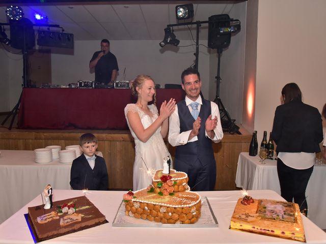 Le mariage de Sébastien et Lucie  à Trilport, Seine-et-Marne 39