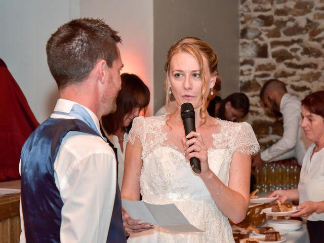 Le mariage de Sébastien et Lucie  à Trilport, Seine-et-Marne 45
