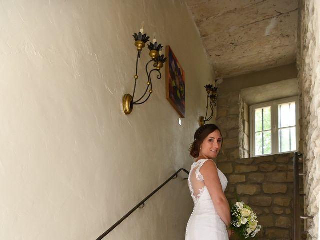 Le mariage de Thibaut et Aurélia à La Bégude-de-Mazenc, Drôme 8