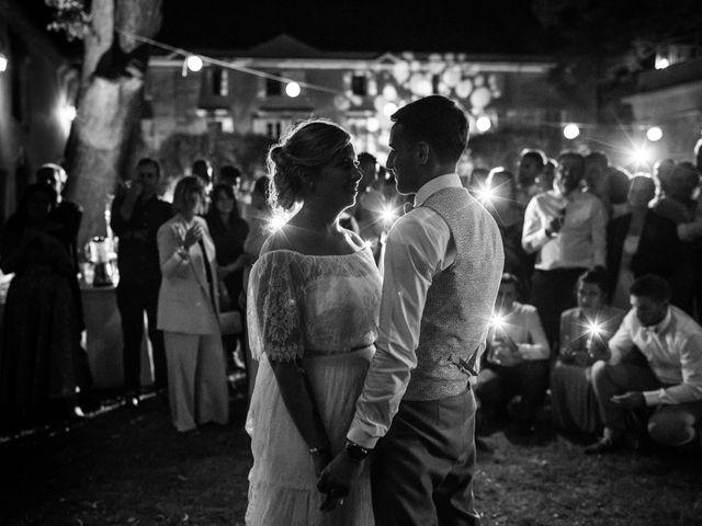 Le mariage de Aude et Yoann à Saint-Pargoire, Hérault 1