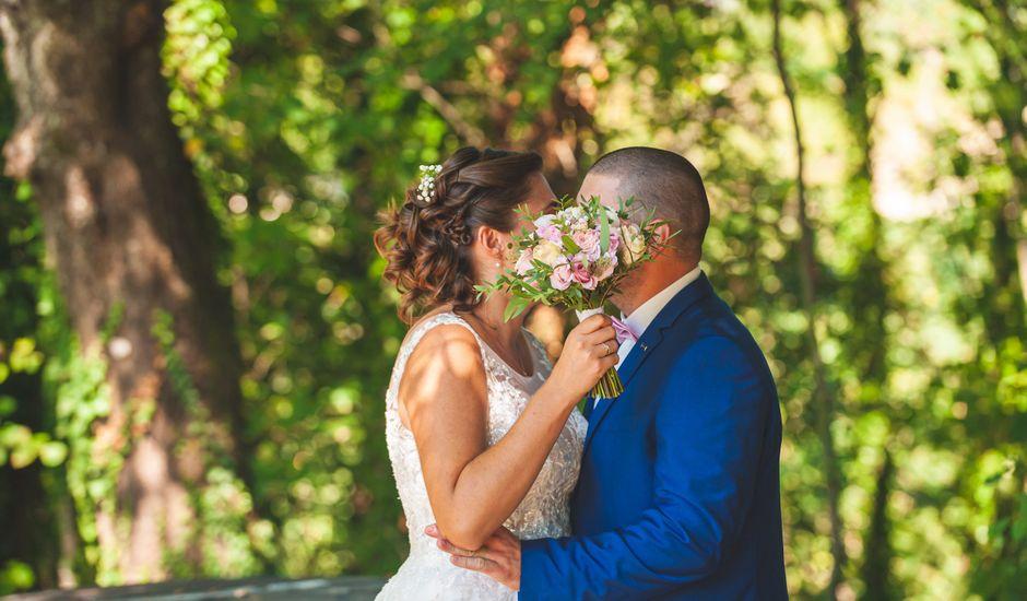 Le mariage de Romain et Sophie Romain  à Charancieu, Isère