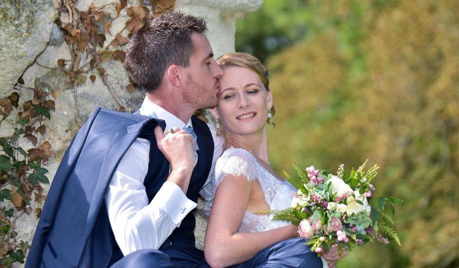 Le mariage de Sébastien et Lucie  à Trilport, Seine-et-Marne