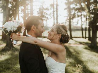 Le mariage de Audrey et Yoann