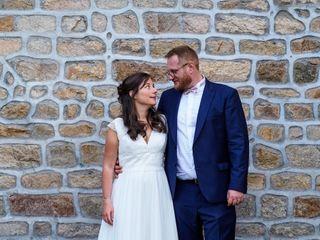 Le mariage de Anne Laure et Clément 1