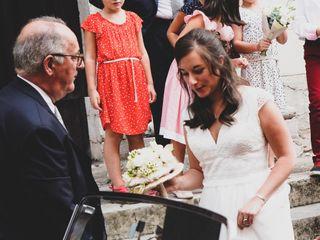 Le mariage de Anne Laure et Clément 2