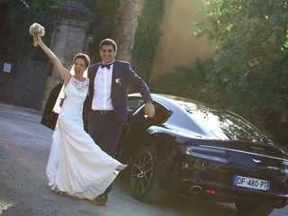 Le mariage de Laurianne et Emmanuel