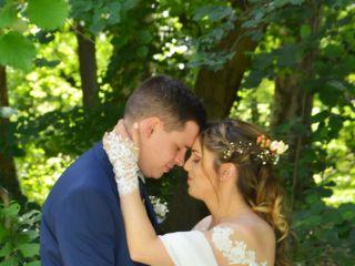 Le mariage de Mélodie et Florent 1