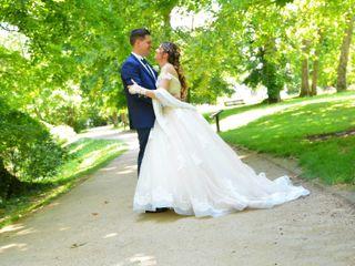 Le mariage de Mélodie et Florent