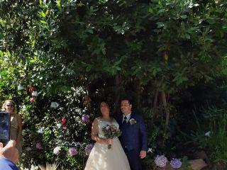 Le mariage de Rose-Marie  et Guillaume  1