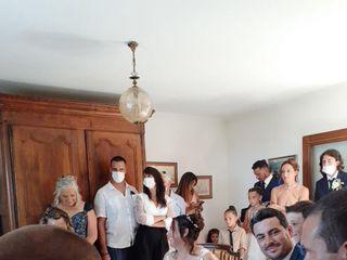 Le mariage de Rose-Marie  et Guillaume  2