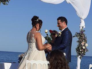 Le mariage de Rose-Marie  et Guillaume  3
