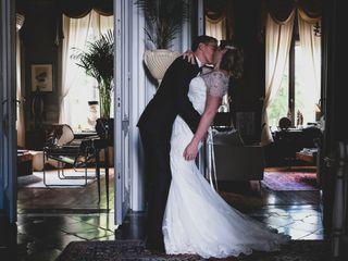 Le mariage de Justine et Sebastien