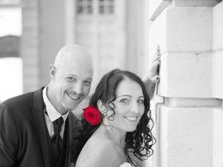 Le mariage de Alexandra et Emmanuel 1