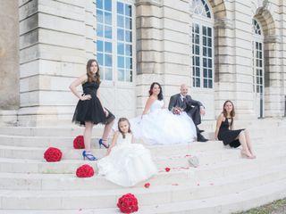Le mariage de Alexandra et Emmanuel 3