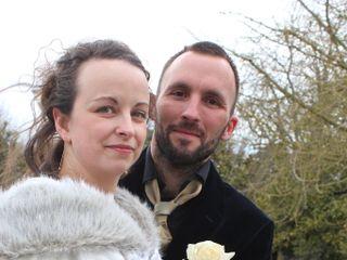 Le mariage de Anne-Sylvie et Cyril 2
