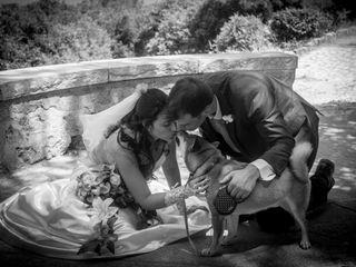 Le mariage de Laura et Thomas 1