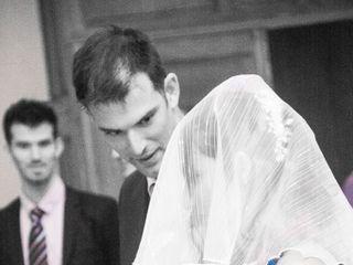 Le mariage de Laura et Thomas 2