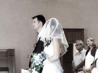 Le mariage de Laura et Thomas 3