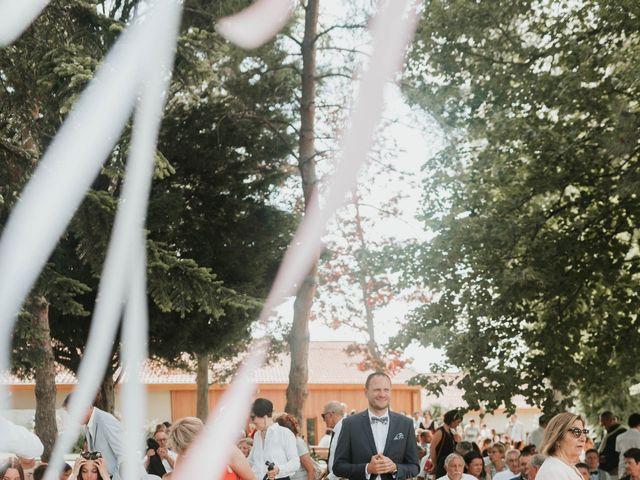 Le mariage de Yoann et Audrey à Simandres, Rhône 15