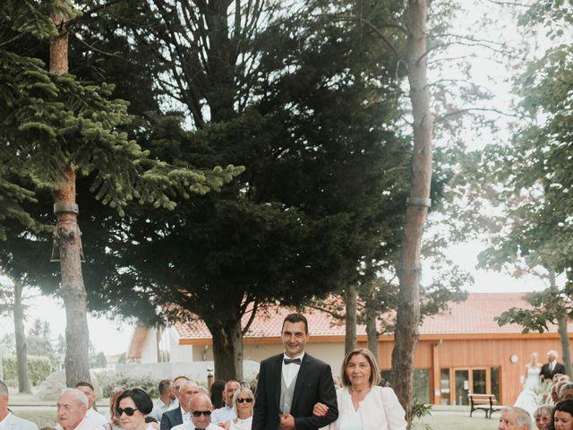 Le mariage de Yoann et Audrey à Simandres, Rhône 16