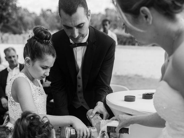 Le mariage de Yoann et Audrey à Simandres, Rhône 22
