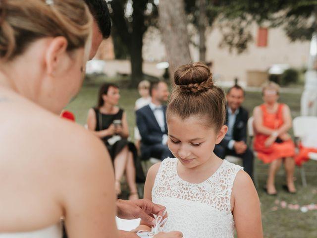 Le mariage de Yoann et Audrey à Simandres, Rhône 24