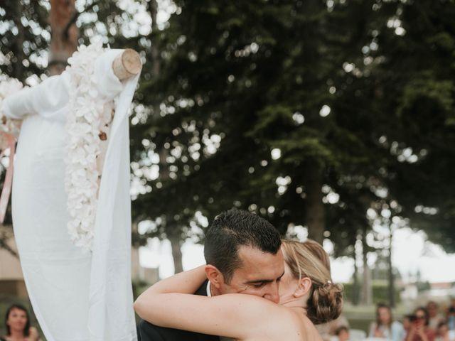 Le mariage de Yoann et Audrey à Simandres, Rhône 26
