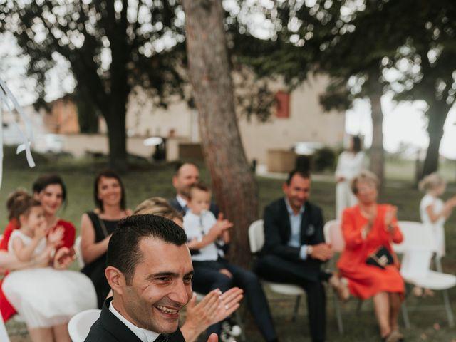 Le mariage de Yoann et Audrey à Simandres, Rhône 29