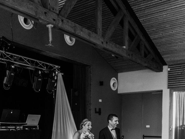 Le mariage de Yoann et Audrey à Simandres, Rhône 68