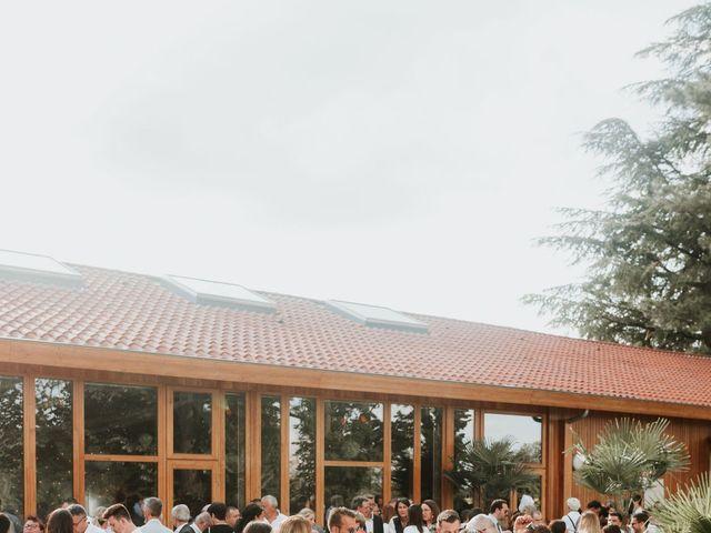 Le mariage de Yoann et Audrey à Simandres, Rhône 48