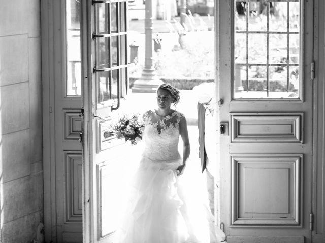 Le mariage de Mathieu et Sabrina à Tours, Indre-et-Loire 5