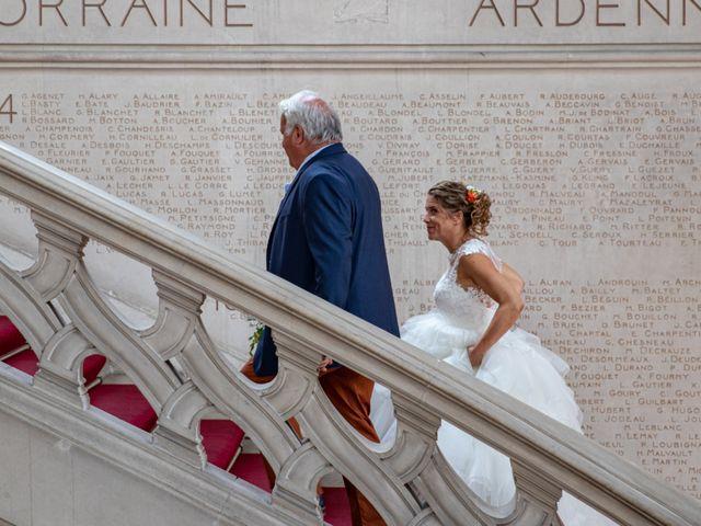 Le mariage de Mathieu et Sabrina à Tours, Indre-et-Loire 8