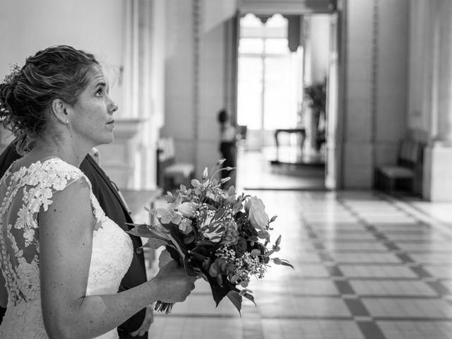 Le mariage de Mathieu et Sabrina à Tours, Indre-et-Loire 9
