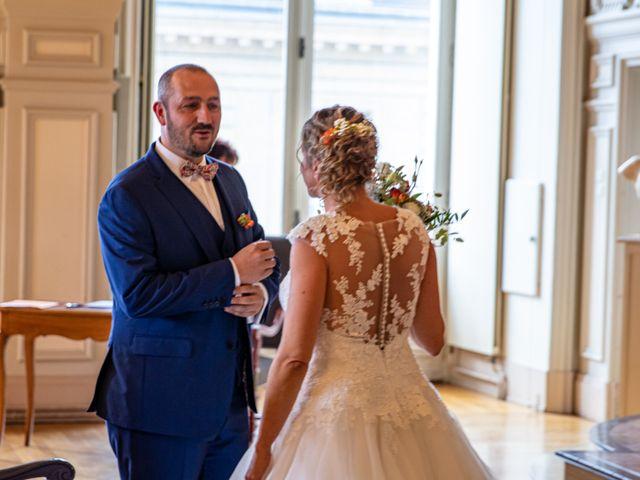 Le mariage de Mathieu et Sabrina à Tours, Indre-et-Loire 10