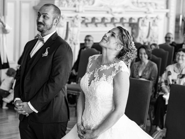 Le mariage de Mathieu et Sabrina à Tours, Indre-et-Loire 16