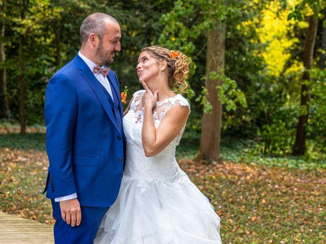 Le mariage de Mathieu et Sabrina à Tours, Indre-et-Loire 21