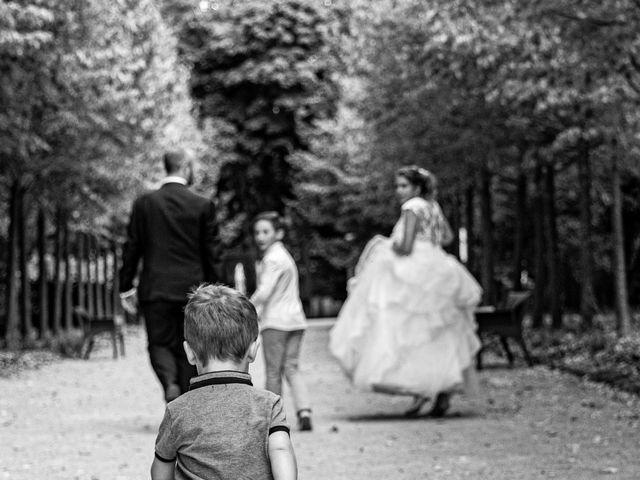 Le mariage de Mathieu et Sabrina à Tours, Indre-et-Loire 22
