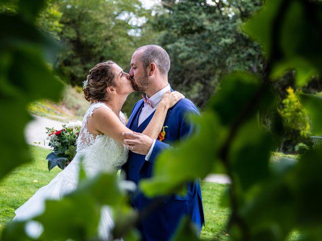 Le mariage de Mathieu et Sabrina à Tours, Indre-et-Loire 28