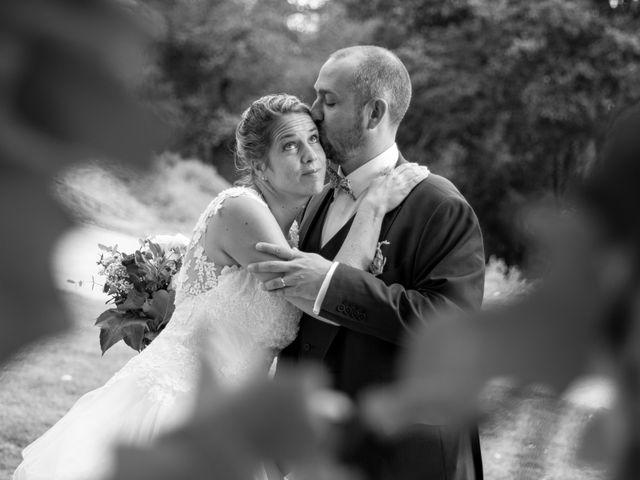 Le mariage de Mathieu et Sabrina à Tours, Indre-et-Loire 1