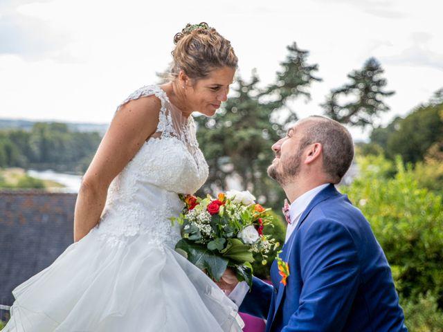 Le mariage de Mathieu et Sabrina à Tours, Indre-et-Loire 29