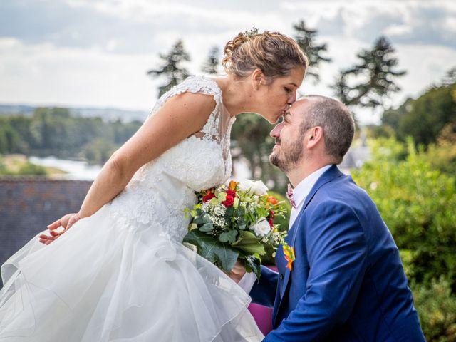 Le mariage de Mathieu et Sabrina à Tours, Indre-et-Loire 30