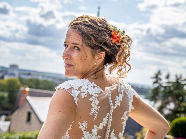 Le mariage de Mathieu et Sabrina à Tours, Indre-et-Loire 33