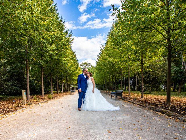 Le mariage de Mathieu et Sabrina à Tours, Indre-et-Loire 35