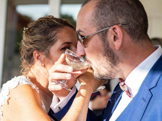 Le mariage de Mathieu et Sabrina à Tours, Indre-et-Loire 61
