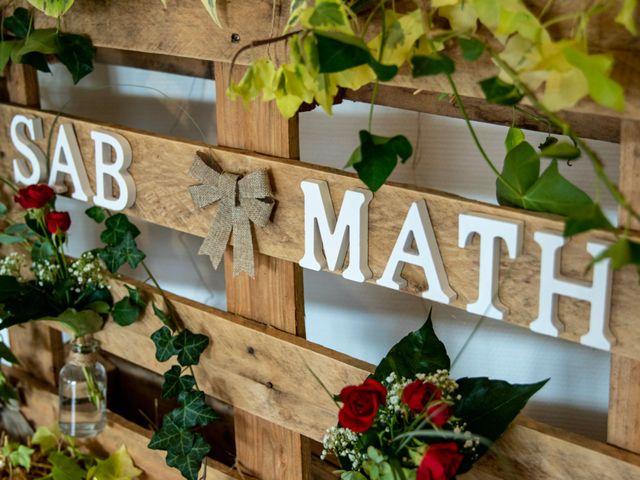 Le mariage de Mathieu et Sabrina à Tours, Indre-et-Loire 65