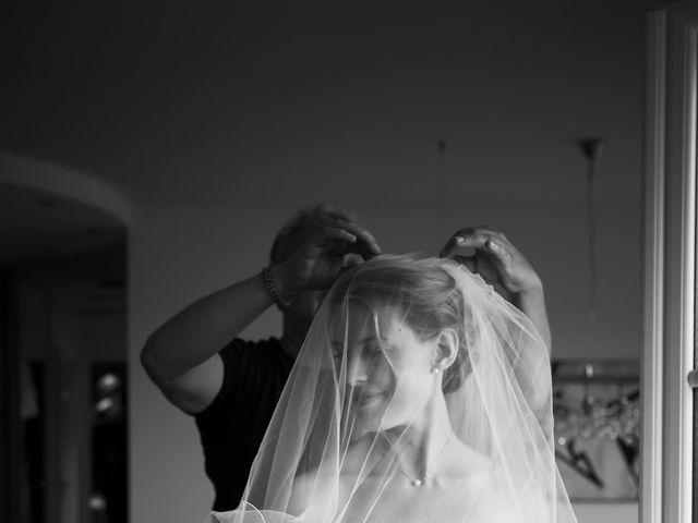 Le mariage de Thomas et Helène à Paris, Paris 16